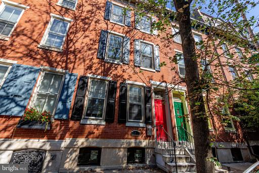 Property for sale at 2213 Pine St #1, Philadelphia,  Pennsylvania 19103