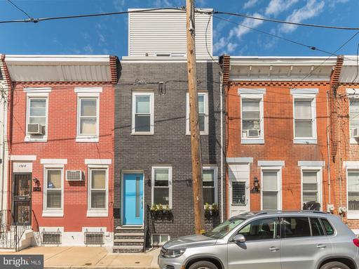 Property for sale at 1706 S Cleveland St, Philadelphia,  Pennsylvania 19145