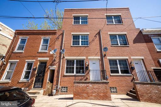 Property for sale at 2537 Federal St, Philadelphia,  Pennsylvania 19146