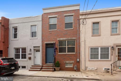 Property for sale at 922 Sigel St, Philadelphia,  Pennsylvania 19148