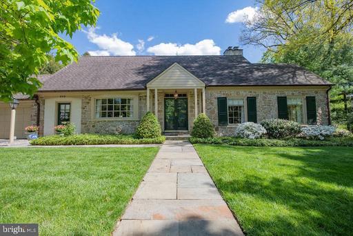Property for sale at 542 W Moreland Ave, Philadelphia,  Pennsylvania 19118