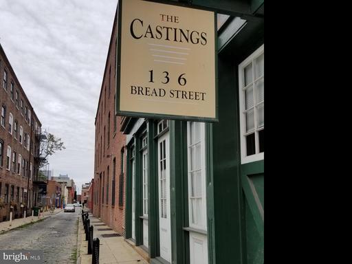 Property for sale at 130-136 N Bread St #132, Philadelphia,  Pennsylvania 19106
