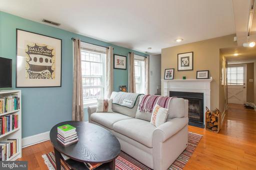 Property for sale at 818 S 4th St #C, Philadelphia,  Pennsylvania 19147