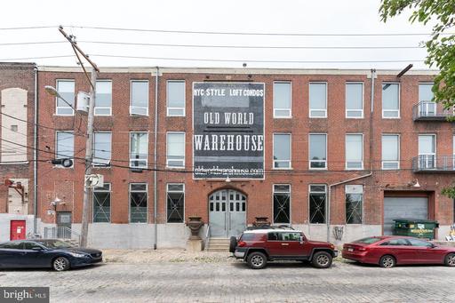 Property for sale at 1100-06 Shackamaxon St #1c, Philadelphia,  Pennsylvania 19125