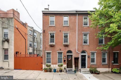 Property for sale at 908 N Orianna St, Philadelphia,  Pennsylvania 19123