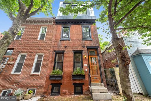 Property for sale at 2503 Waverly St, Philadelphia,  Pennsylvania 19146
