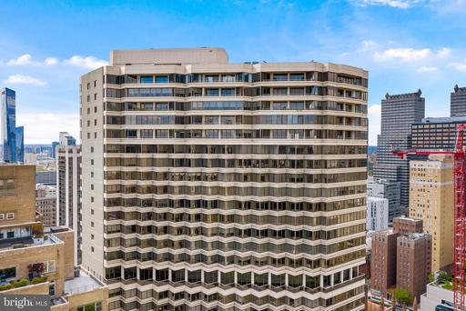 Property for sale at 202-10 W Rittenhouse Sq #2903/4, Philadelphia,  Pennsylvania 1