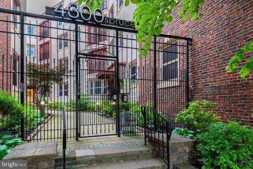 Property for sale at 4300 Spruce St #A102, Philadelphia,  Pennsylvania 19104