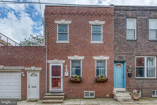 Property for sale at 208 Watkins St, Philadelphia,  Pennsylvania 19148
