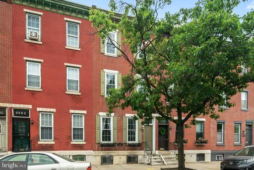 Property for sale at 2220 Christian St, Philadelphia,  Pennsylvania 19146
