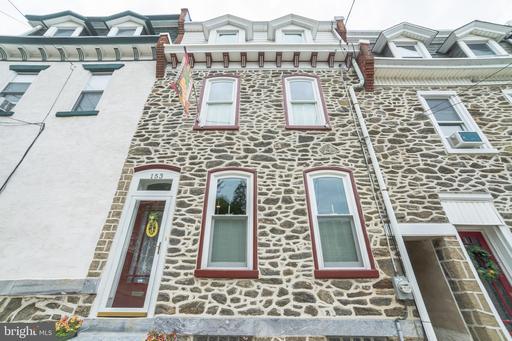 Property for sale at 153 Jamestown St, Philadelphia,  Pennsylvania 19127