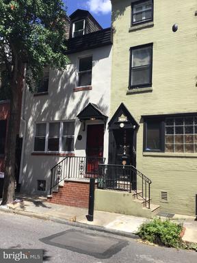 Property for sale at 327 S Hicks St, Philadelphia,  Pennsylvania 19102