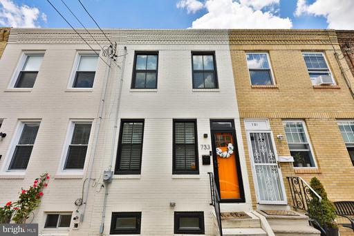 Property for sale at 733 Mcclellan St, Philadelphia,  Pennsylvania 19148