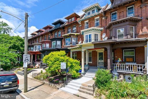Property for sale at 4921 Catharine St, Philadelphia,  Pennsylvania 19143