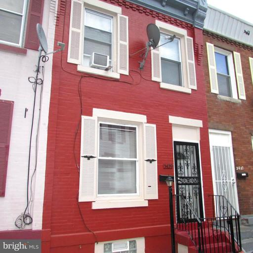 Property for sale at 3439 Ormes St, Philadelphia,  Pennsylvania 19134