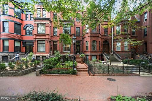 Property for sale at 1310 Rhode Island Ave Nw, Washington,  District of Columbia 20005
