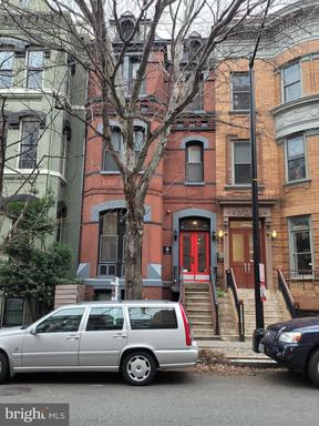 Property for sale at 1215 N St Nw #4, Washington,  District of Columbia 20005