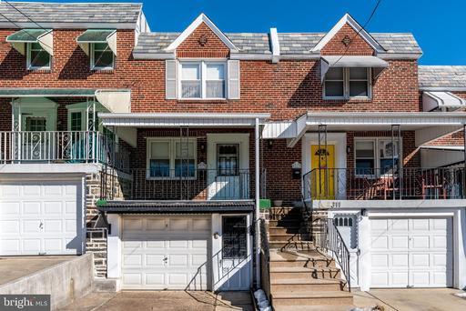 Property for sale at 313 Righter St, Philadelphia,  Pennsylvania 19128