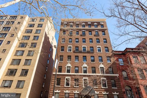 Property for sale at 1125 12th St Nw #25, Washington,  District of Columbia 20005