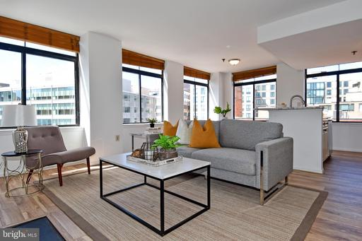 Property for sale at 1312 Massachusetts Ave Nw #809, Washington,  District of Columbia 20005