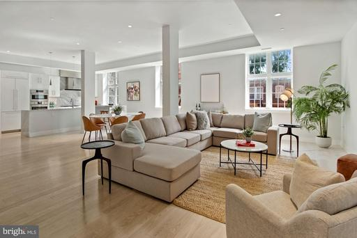 Property for sale at 2709 N St Nw #102, Washington,  District of Columbia 20007
