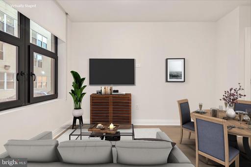 Property for sale at 1427 Rhode Island Ave Nw #101, Washington,  District of Columbia 20005