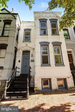 Property for sale at 3320 Prospect St Nw, Washington,  District of Columbia 20007