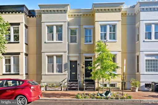 Property for sale at 3408 Dent Pl Nw, Washington,  District of Columbia 20007