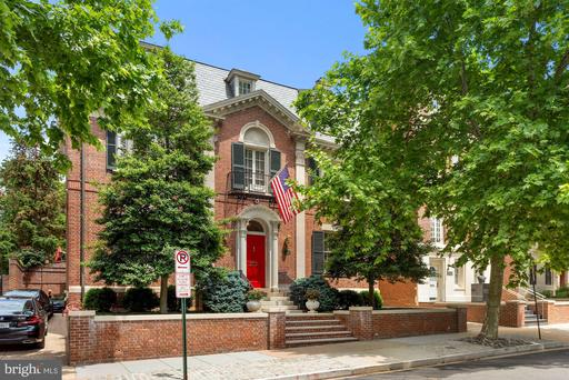 Property for sale at 2411 California St Nw, Washington,  District of Columbia 20008