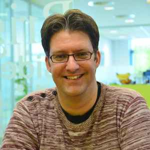 Peter Verbaan - Java / Senior software engineer / Sr. Software ontwikkelaar