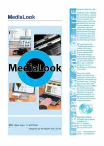 FRS MediaLook Brochure