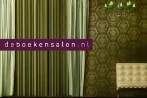 Boekensalon – a meeting place for book lovers