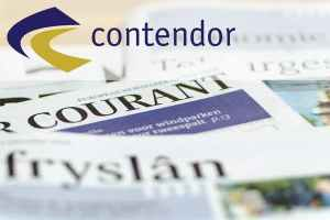 NDC Contendor – innovative real-time news