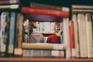 Literatuurplein – a literary treasure trove