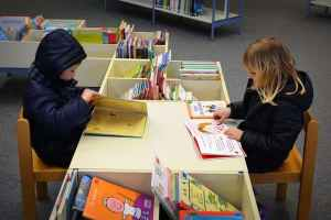 Reading Planner – promoting literacy in Dutch