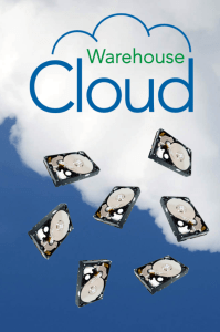 CloudWHouseProduct