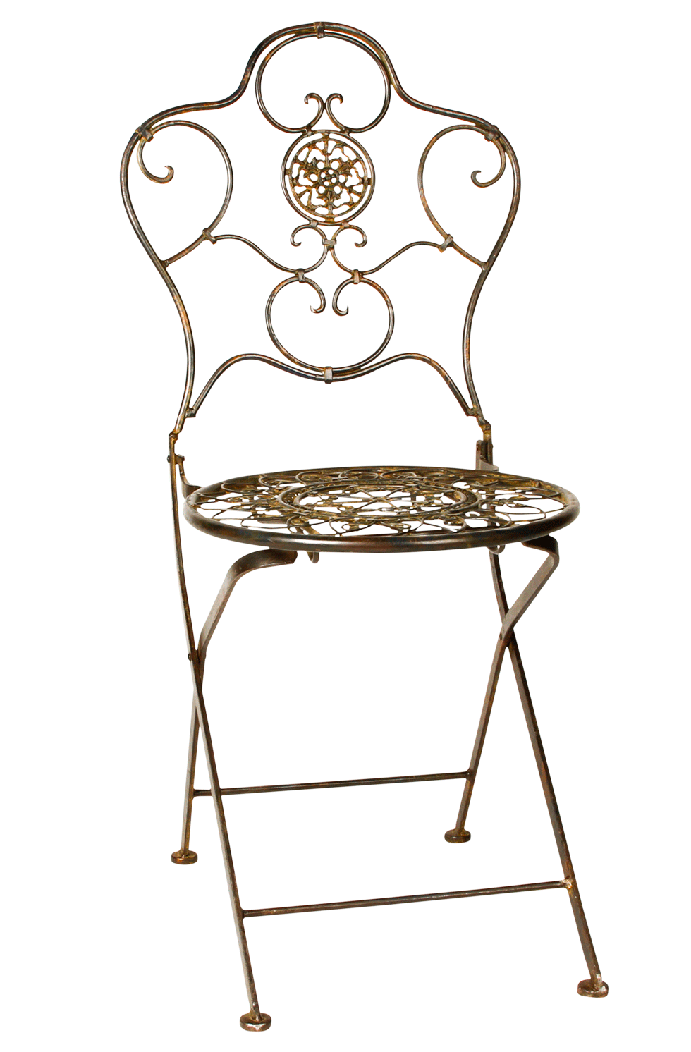 wrought iron chair best lift chairs reviews bistro rental bright rentals