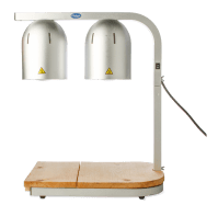 Heat Lamp with Board Rental   Bright Rentals