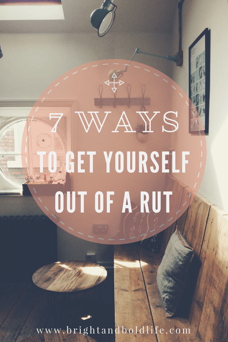 Helpful tips to regain motivation and keep going when things are difficult.