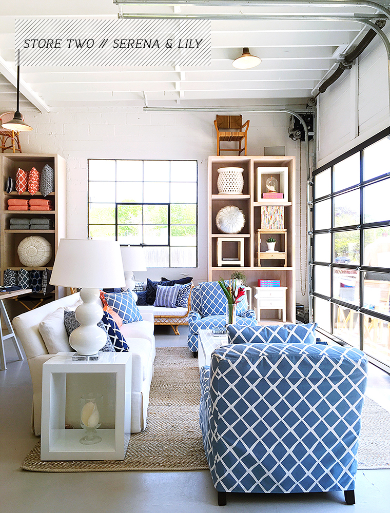 Six Of The Best Hamptons Home Decor Stores Bright Bazaar By Will