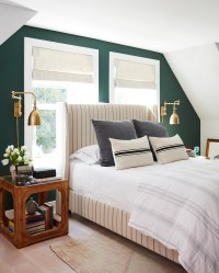 Our Beach House Bedroom: The Reveal - Bright Bazaar by ...