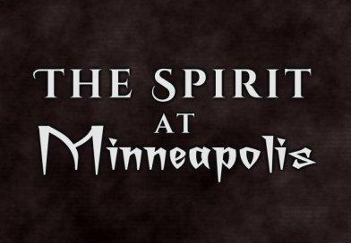 The Spirit at Minneapolis