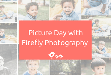 Preschool Picture Day at Bright Beginnings