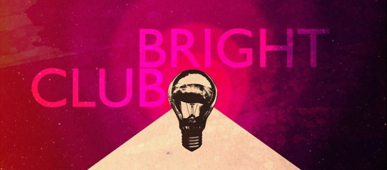 Bright Club Dublin: Vodafone Comedy Festival