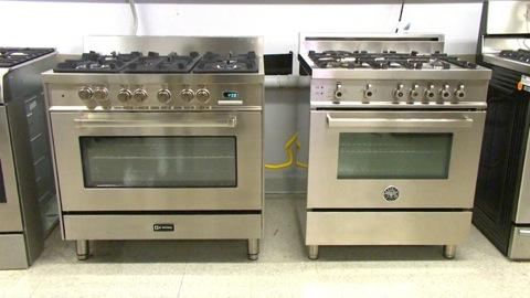 top rated kitchen stoves design services online best range reviews consumer reports italian pro style ranges stainless steals