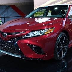 All New Camry กับ Accord Grand Avanza E Std 2018 Toyota Consumer Reports