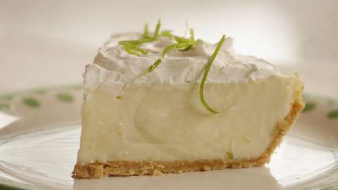 Image result for key lime pie