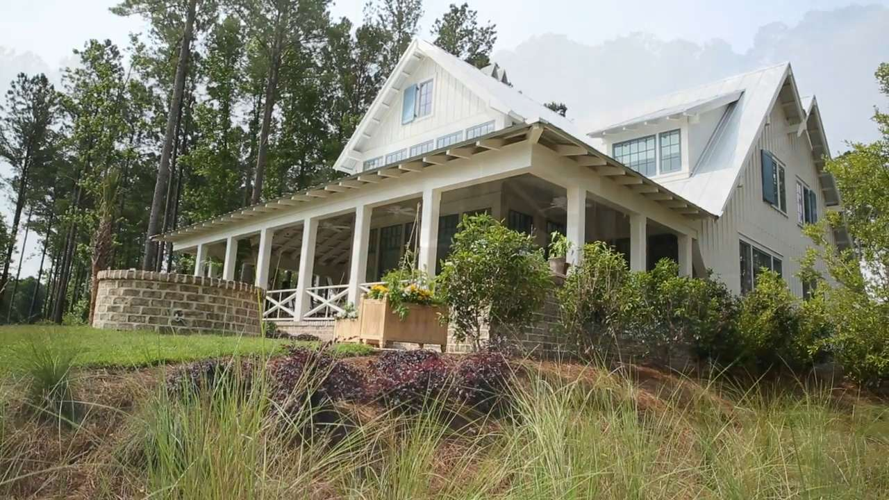 Palmetto Bluff Idea House Overview Food & Wine