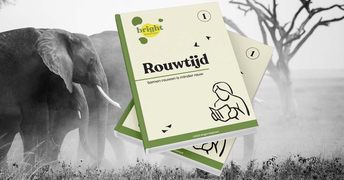 Download gratis e-boek Rouwtijd