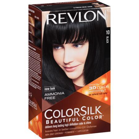 Inexpensive/cheap hair dye